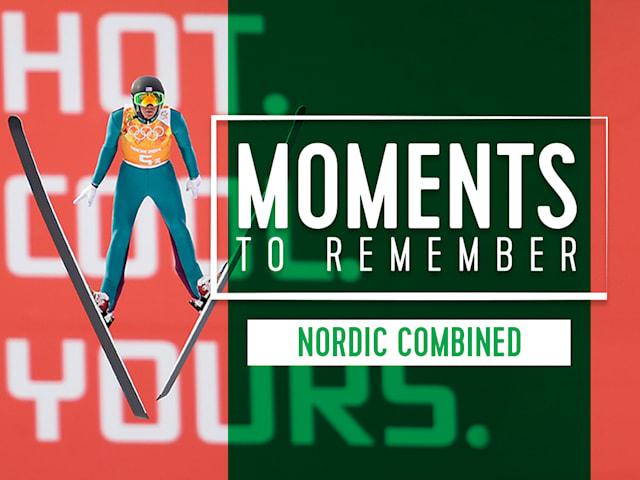 Cinco campeones olímpicos inolvidables de la Combinada Nórdica