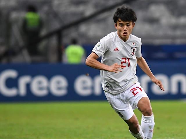 コパ・アメリカ2019:日本はエクアドルに1-1ドロー。決勝トーナメント進出ならず