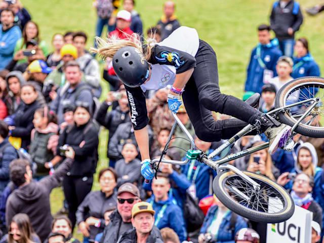 BMX Freestyle Park - Élite (F) | Championnats du Monde UCI Cyclisme Urbain