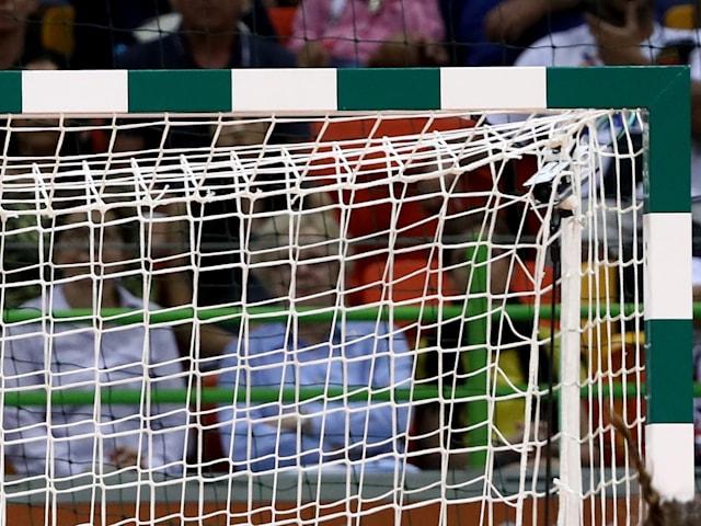 3rd Place Match | Women's EHF Champions League Final4 - Budapest