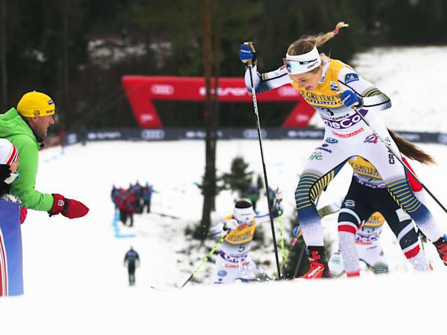سباق السرعة رجال وسيدات | كأس العالم (FIS) - دافوس