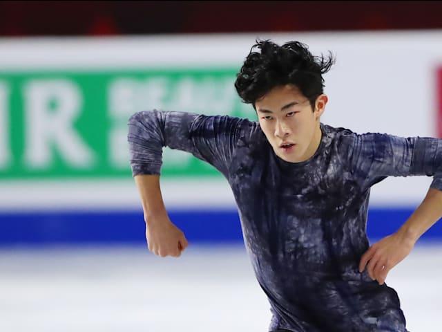 Nathan Chen: