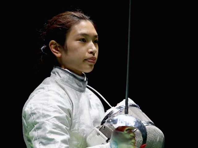 フェンシング女子サーブルGPソウル大会、リオ銅のハルランが優勝......青木はベスト16