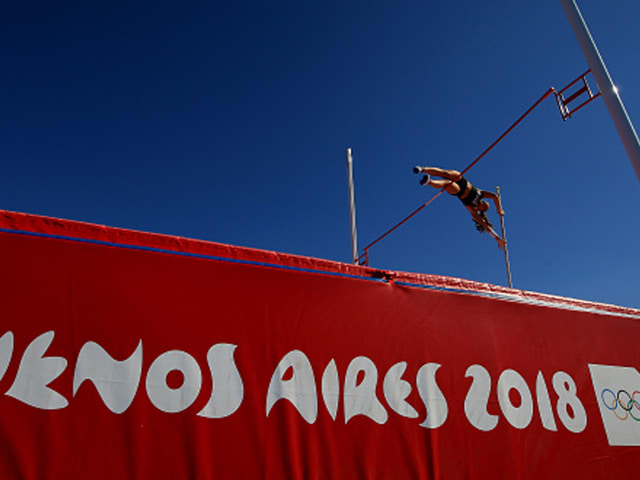 Relive the Youth Olympic Games