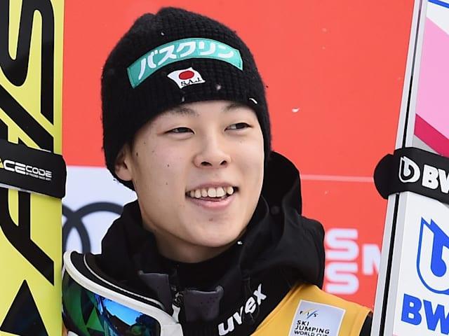 スキージャンプW杯第22戦ヴィリンゲン大会で小林陵侑が5大会ぶり今季W杯11勝目
