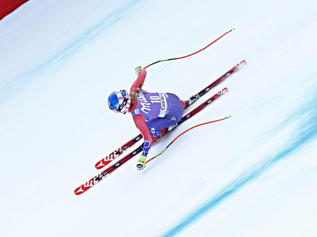 Coupe du Monde FIS - Cortina d'Ampezzo