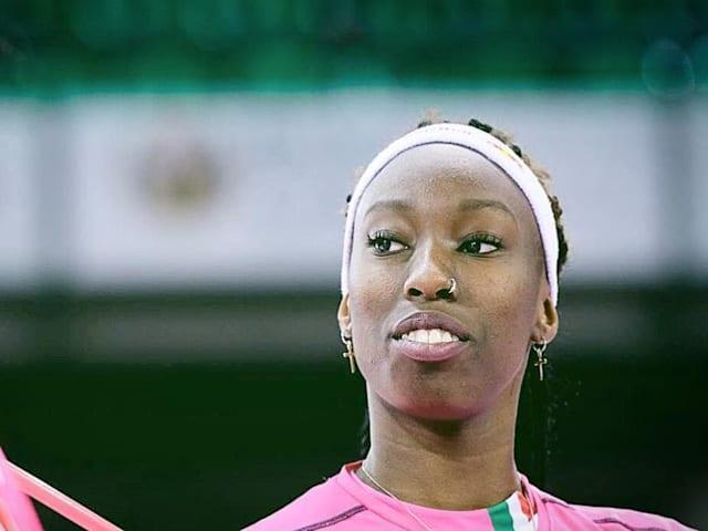 La sensation du volley italien: Paola Egonu