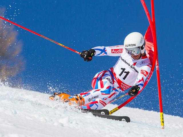 FIS World Cup - La Thuile