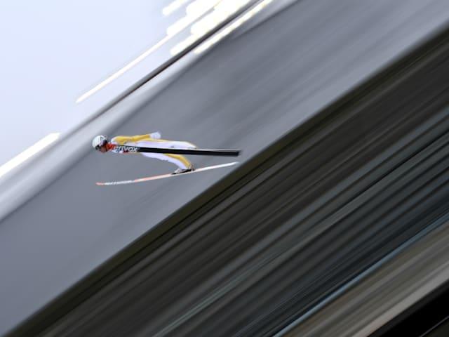 HS140 individual (M) | Copa del Mundo de la FIS - Zakopane