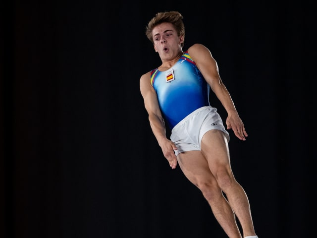 Finales Agrès & Trampoline - Gymnastique Artistique | JOJ Buenos Aires 2018