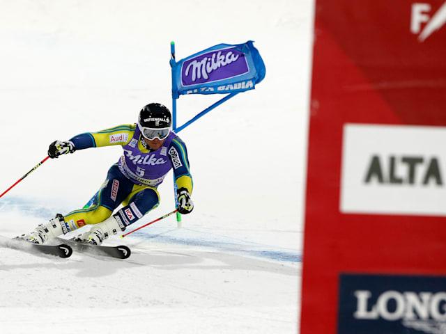Slalom Gigante (M) - Corrida 1 | Copa do Mundo FIS - Alta Badia