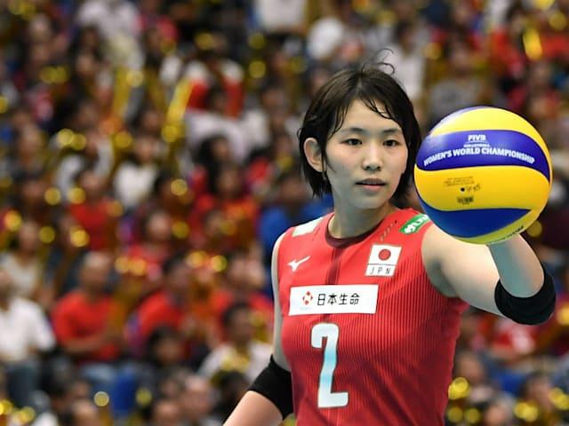 【東京オリンピック代表枠争い】バレーボール:2度目の東京五輪で再び頂点へ。開催国枠を得た日本代表は強化の真っただ中