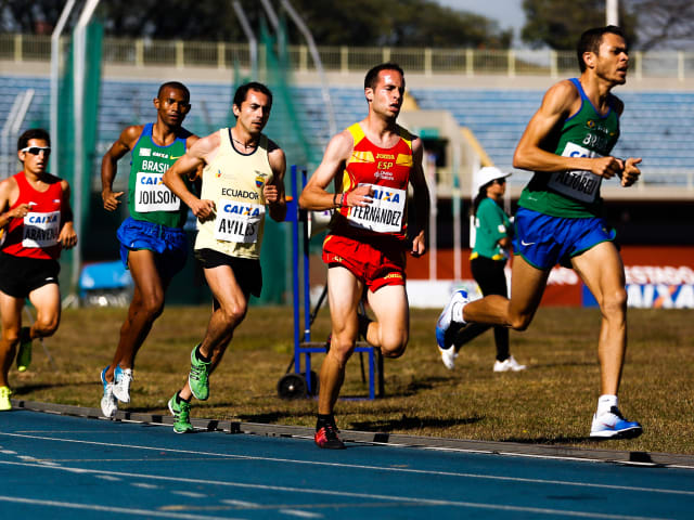 Ibero-American Athletics Meeting - Huelva