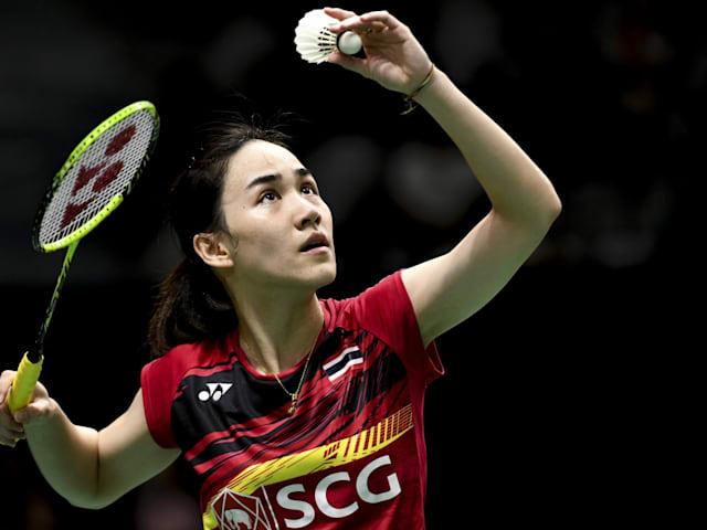 决赛 | PRINCESS SIRIVANNAVARI 泰国大师赛 - 曼谷