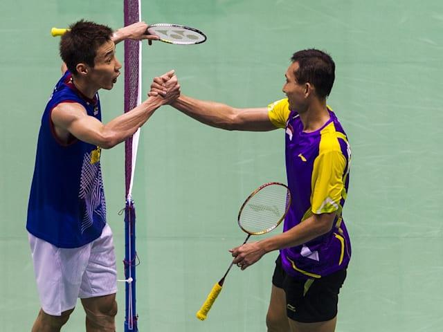Semi-Finals 2 | YONEX SUNRISE Hong Kong Open - Hong Kong