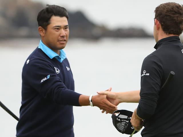 ゴルフ全米オープン最終日:松山英樹は21位で終了、ウッドランドが逃げ切り初制覇