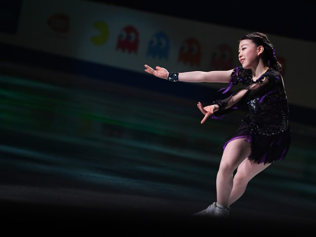 Rika Kihira's future plans: