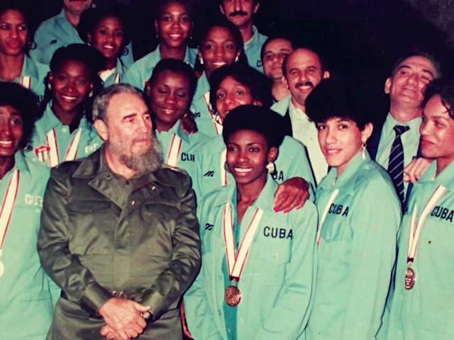 فتيات الكاريبي المميزات في كوبا | Arriba Cuba