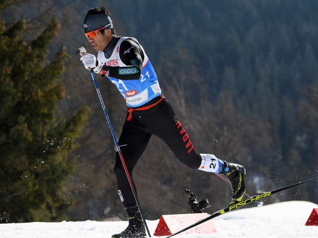 ノルディックスキー世界選手権、クロスカントリー男子50kmフリー...日本勢の最高位は吉田の16位