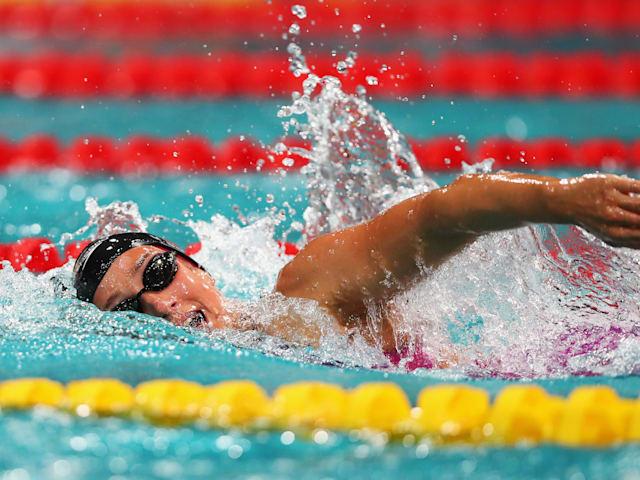 Day 4 - Finals | FINA World Championships - Hangzhou