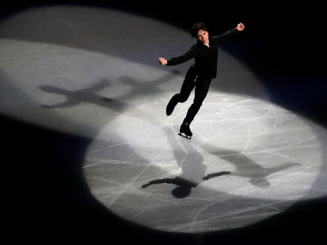 Figure skating star Shoma Uno to join Russian coach Eteri Tutberidze for summer camp