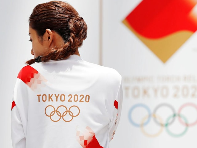 La route du relais de la troche et les uniformes olympiques de Tokyo révélés