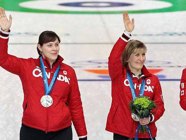 Atletas que ganharam medalhas Olímpicas durante a gravidez