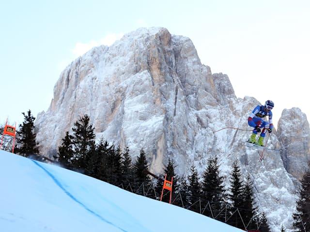Descente (H) | Coupe du Monde FIS - Val Gardena