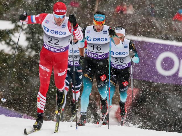 Men's 30 Km Interval | FIS World Cup - Beitostolen