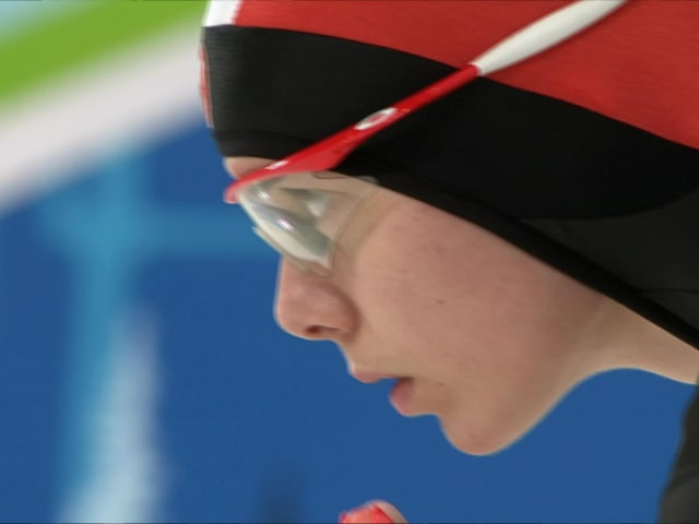 Best of d'Ireen Wust, 1500m Patinage de Vitesse | Vancouver 2010