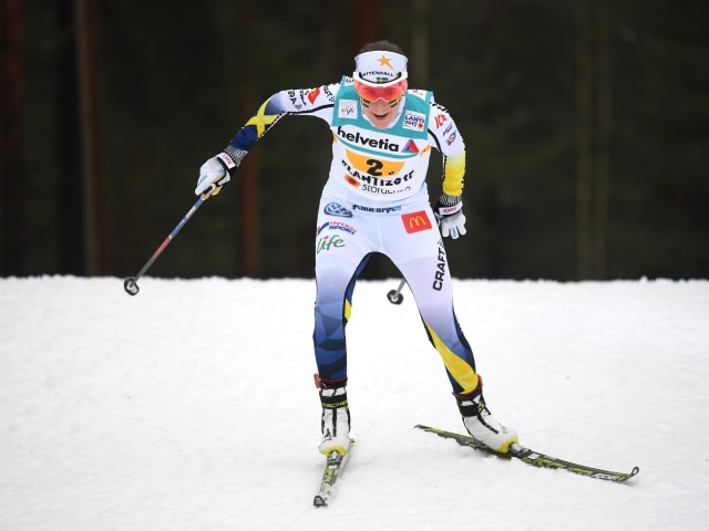 10km Intervalo (F) | Copa do Mundo FIS - Davos