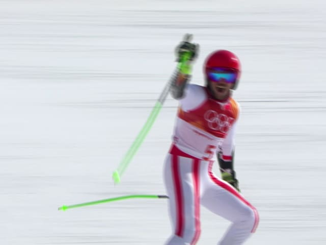 Leyendas del esquí apuestan que Hirscher puede romper otro récord