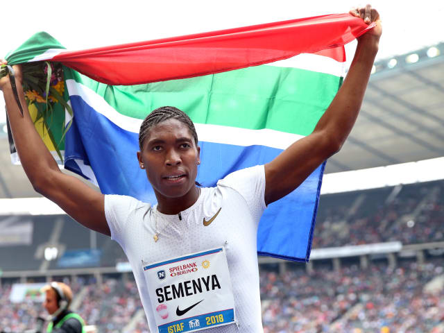Caster Semenya eligibility appeal begins at Court of Arbitration for Sport