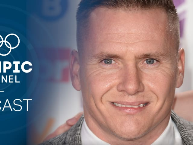 Podcast: Paralympic champ David Weir on disability, crying, and counselling