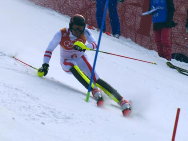 Dia 1 - Run 1 | Copa Europa FIS - Courchevel