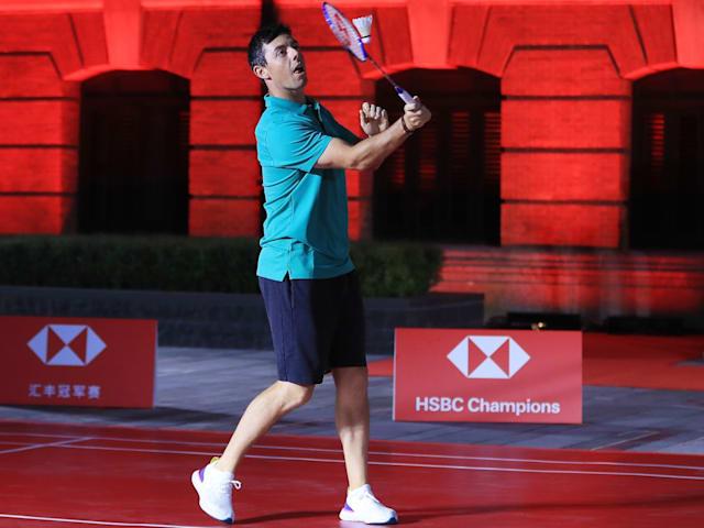 نصف النهائي 1 | HSBC BWF World Tour Finals - قوانتشو