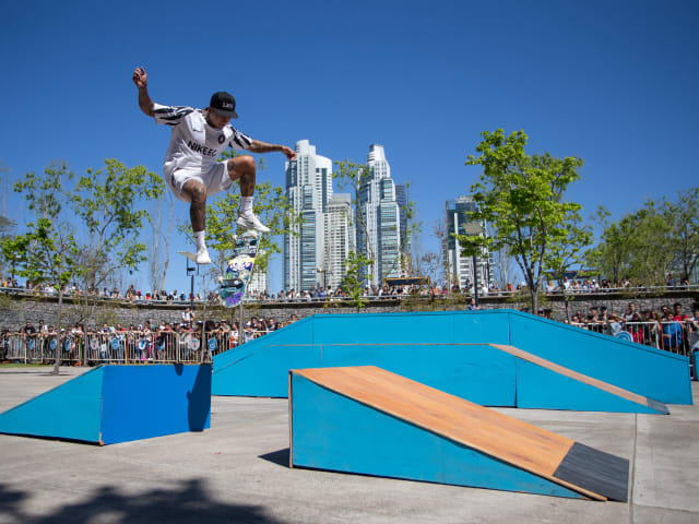 A complete guide on how to qualify as a skateboarder for the 2020 Olympics in Tokyo