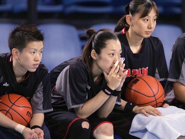 立川真紗美:5人制トップリーグ経験者が見せる、3x3への新たなチャレンジ