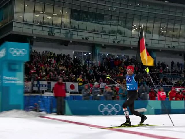 Men's Team Event - Nordic Combined | PyeongChang 2018 Highlights