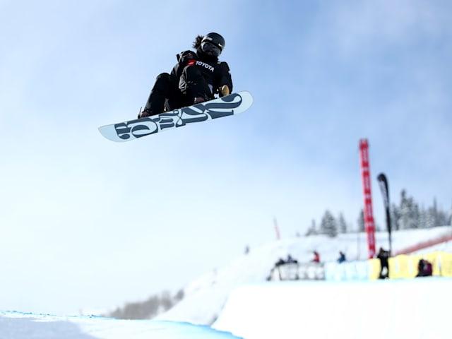 Halfpipe - Day 1 | FIS World Cup - Calgary