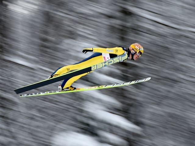 Men's Team HS 145 | FIS World Cup - Willingen