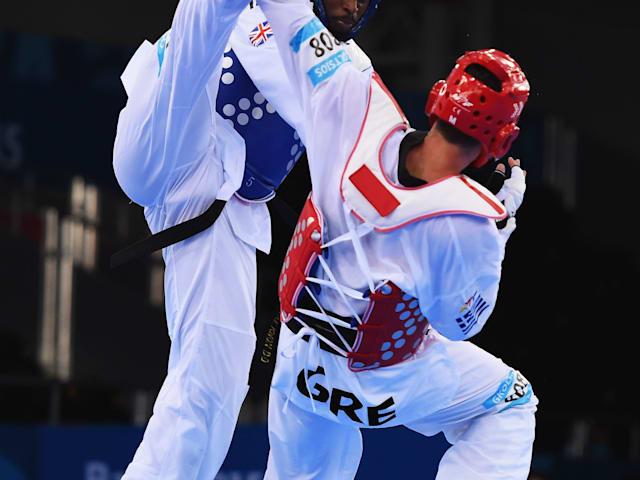 World Grand Slam - Wuxi