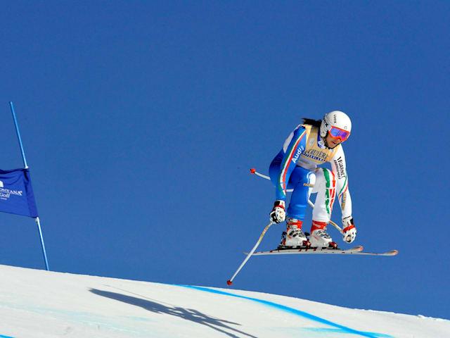 FIS Junior World Championships - Val di Fassa
