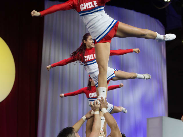 2019 ICU World Cheerleading Championships: everything you need to know