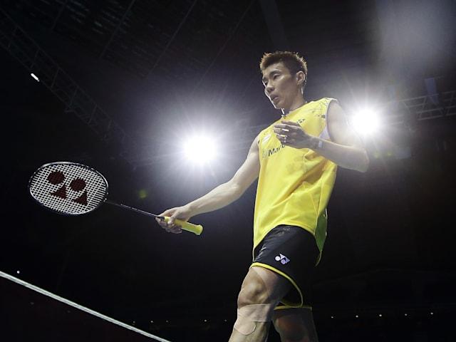 Badminton legend Lee Chong Wei retires after stellar 19-year career
