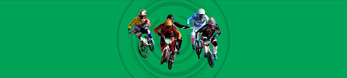BMXレース