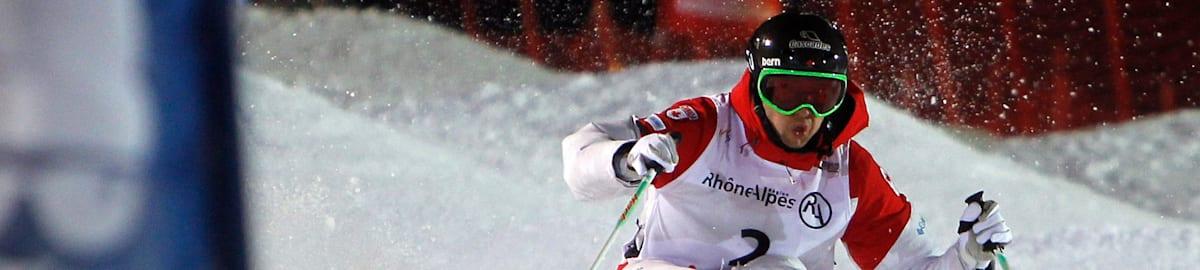 Alexandre BILODEAU | Olympic C...
