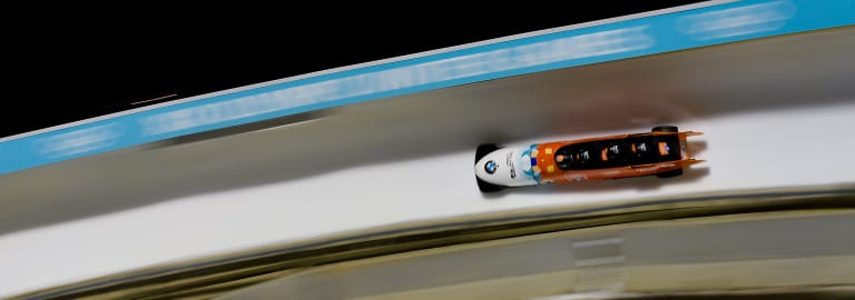 IBSF World Cup - Altenberg | Events - Live Streaming