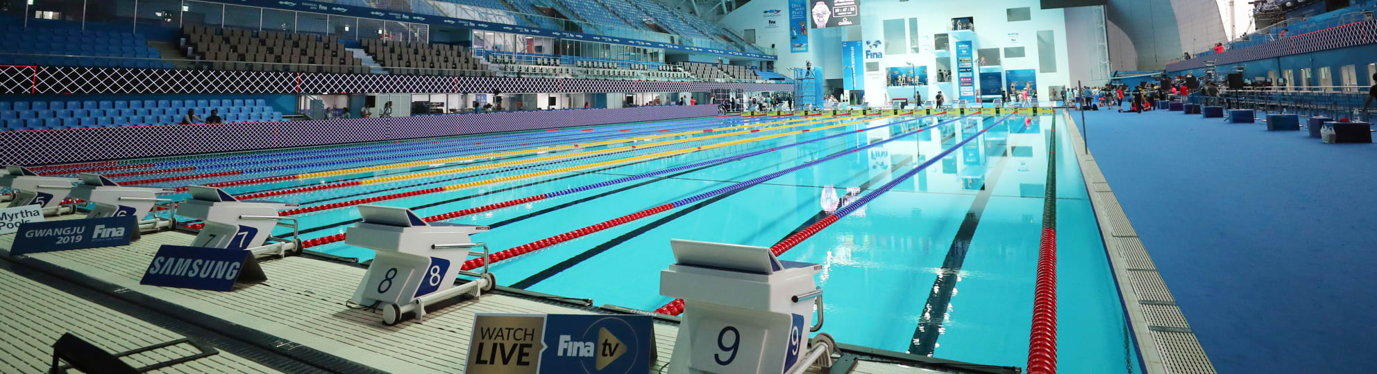 The ultimate guide to the FINA World Championships in