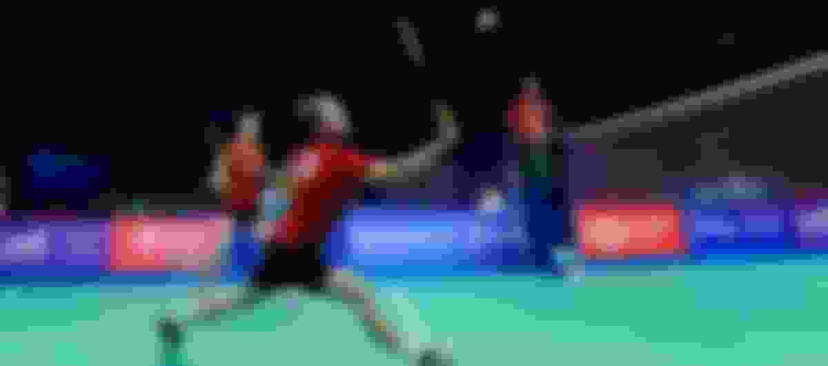 Quarterfinals - Day 1 | BWF Sudirman Cup - Nanning